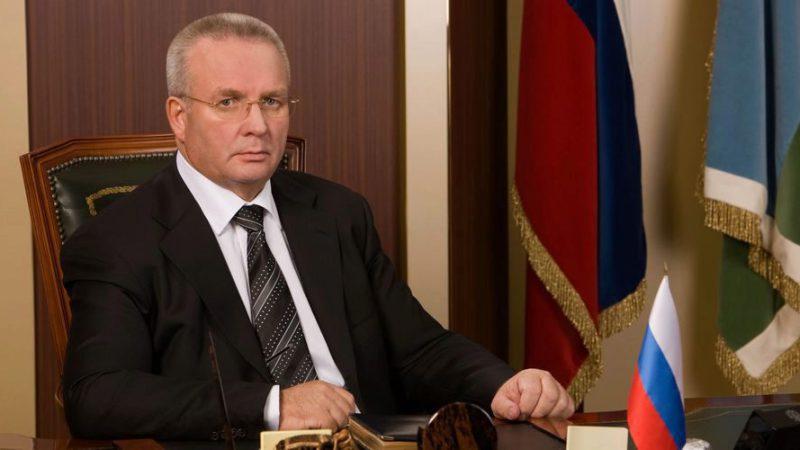 Интервью с Владимиром Семёновым