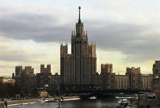 Москва, социальная сфера, Югра