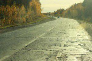 Югра, авто, благоустройство, Ханты-Мансийск