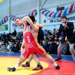9-ый международный турнир по вольной борьбе
