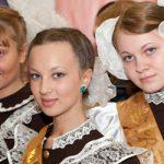 Школьники Нефтеюганского района