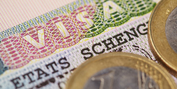 С 1 января отменяется выдача краткосрочных туристических виз (на 72 часа) для граждан стран Шенгенской зоны, Великобритании и Японии, въезжающих в Калининградскую область России.