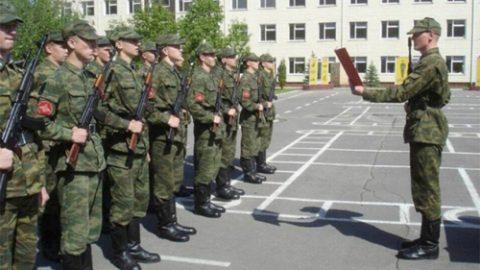 армия, Госдума, закон