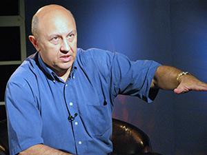Андрей Ильич Фурсов - русский историк, социолог, публицист, организатор науки