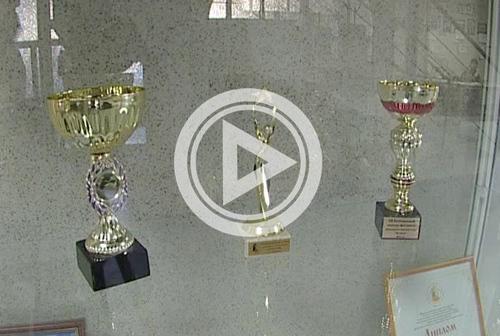 Каркатеевы, конкурс, Нефтеюганский район, подростки