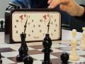 Нефтеюганск сразился с Нефтеюганским районом. На шахматной плоскости