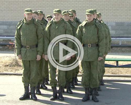 армия, подростки, Югра