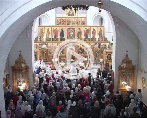 вера, Нефтеюганский район, Пойковский, праздник