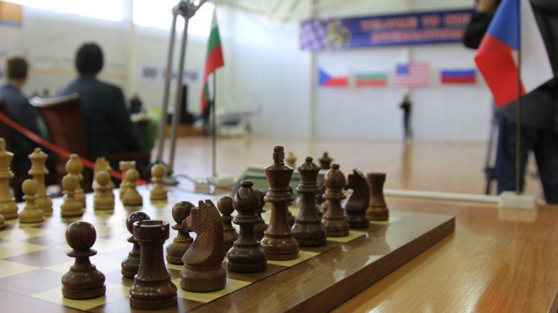 шахматный турнир имени Карпова