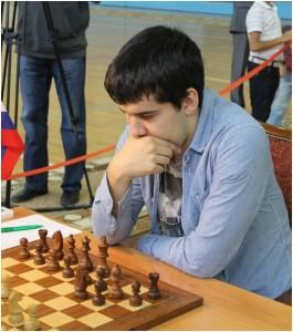 шахматный турнир имени Карпова: третий день