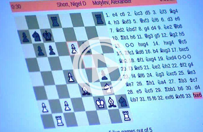 Нефтеюганский район, Пойковский, турнир, шахматы, Югра