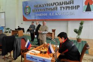 Владимир Семёнов, Анатолий Карпов, Ян Непомнящий