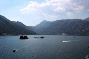 Черногория, Бока-Которский залив