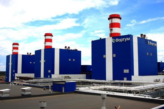 НГРЭС – крупнейший в России проект строительства тепловой электростанции с нуля