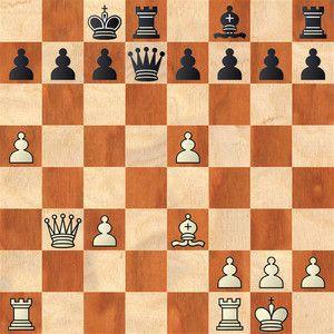 шахматный турнир имени Карпова: Онищук - Лазничка