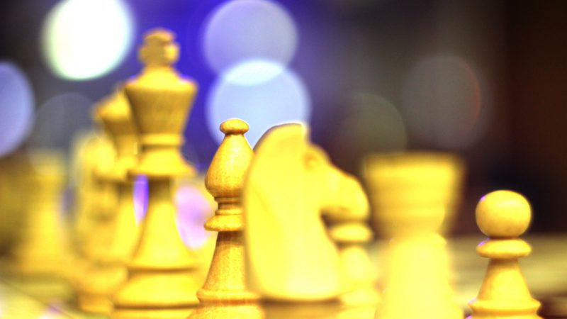 IX Кубок Губернатора Югры – этап Кубка России по шахматам
