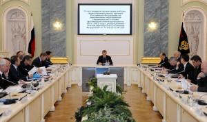 координационное совещание руководителей правоохранительных органов