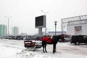 XVIII Окружная выставка-форум «Товары земли Югорской»
