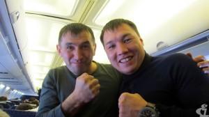 Не олимпиец, зато наш. Приятная встреча с Русланом Проводниковым, ещё недавно о нём никто не знал, теперь - говорит весь мир.
