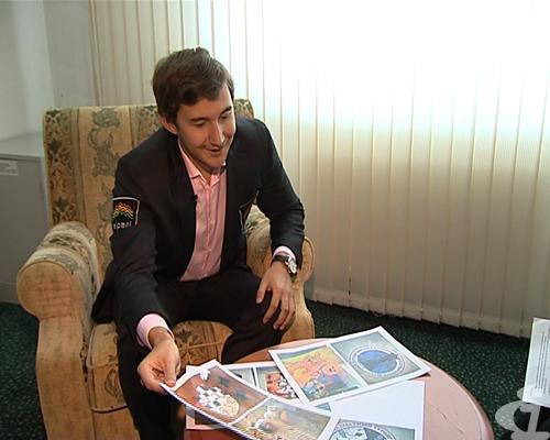Пойковский, турнир, Ханты-Мансийск, шахматы