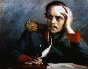 21 марта, начиная с полудня и до 8 часов вечера, в библиотеке имени Лермонтова начнётся акция под названием «Петербург читает Лермонтова»
