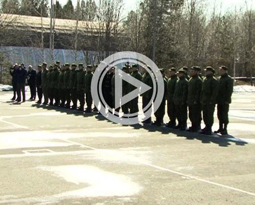 армия, здоровье, Нефтеюганский район, Югра