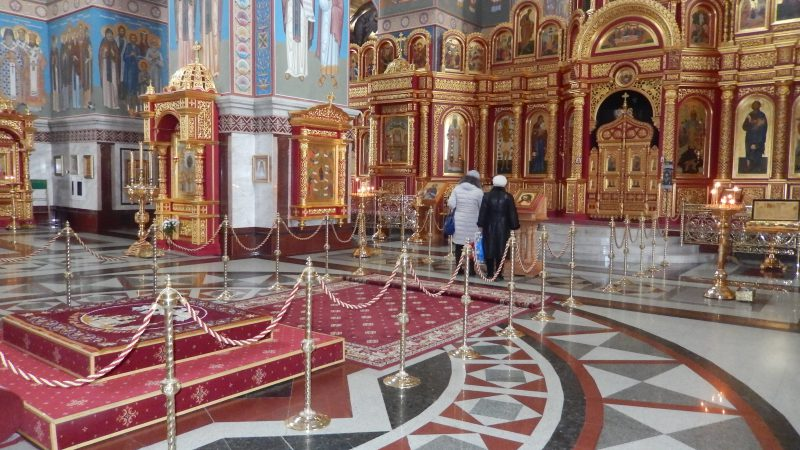 вера, храм, Павел