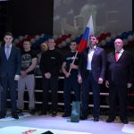 Битва на Севере, НОМАД ММА, Владими Семёнов