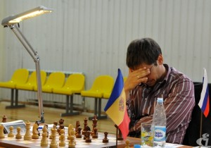 XV шахматный турнир имени Анатолия Карпова, Дмитрий Яковенко