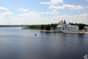 Свято-Троицкий Ипатьевский монастырь, Кострома