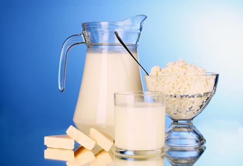 молочная продукция, молоко, масло