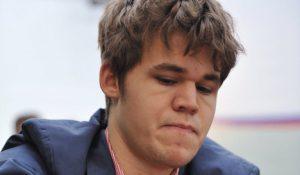 Магнус Карлсен, шахматы