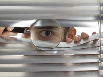 вторжение в частную жизнь