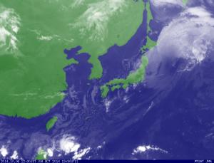 тайфун Фанфон