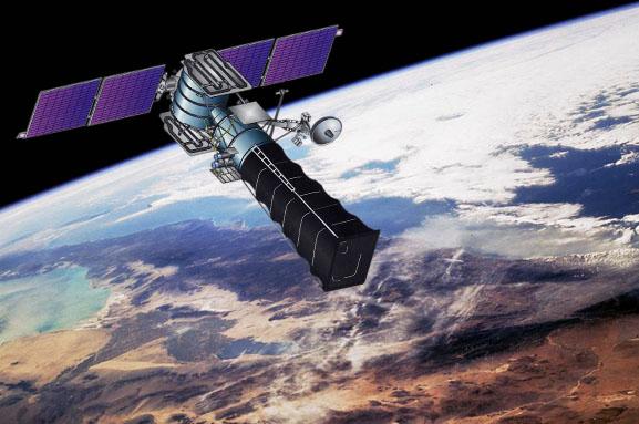 спутник Око-1