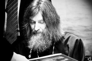 Фёдор Ко́нюхов — российский путешественник, писатель, художник