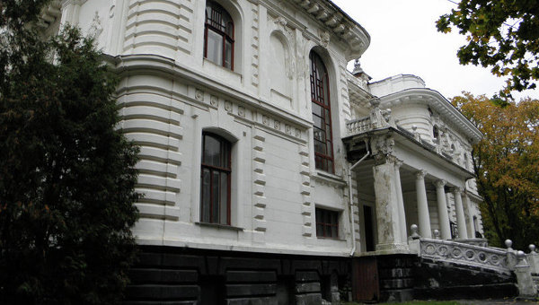 Усадьба Асеева, Тамбов
