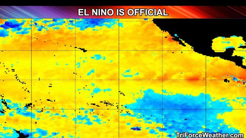 Эль-Ниньо