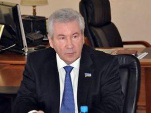 Борис Хохряков