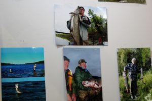 Рыбацкие и охотничьи туры в Югре имеют вполне осязаемую и увесистую перспективу.