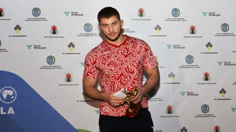 Владислав Бойцаев