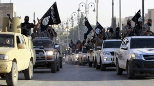 Наш главный враг на сегодняшний момент — ИГИЛ, так как в этой организации заняты сотни россиян, европейцев и других граждан.