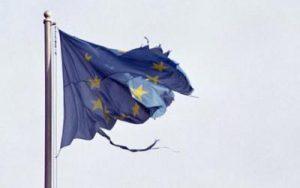 ЕС флаг