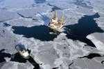 Арктика шельф