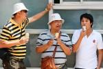 Китайцы полюбили российское мороженое