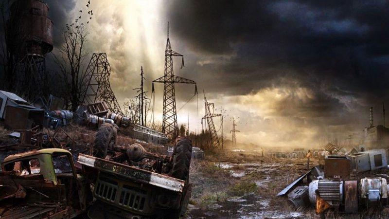 катастрофа, апокалипсис
