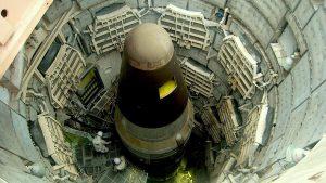У Америки нет никакой защиты против ядерного удара России