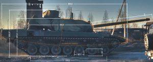 армата, armata, t-14, Т-14