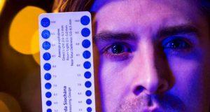 тест водителя на наркотики