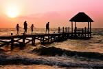 семья, отдых, туризм, курорт